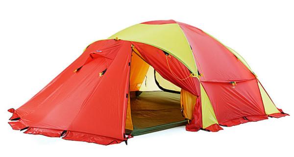 Svalbard 5 Camp