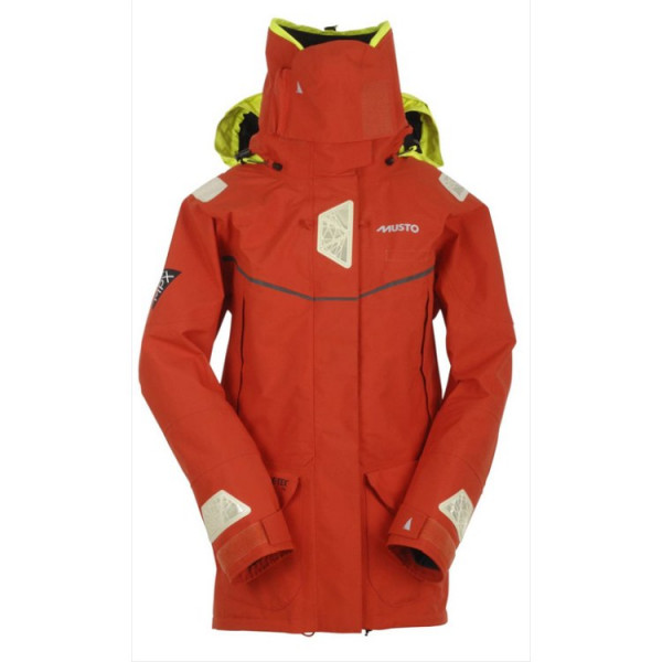 MPX Gore-Tex® Offshore Jacke Lady
