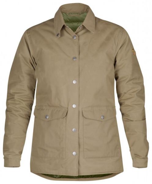 Down Shirt Jacket No.1 W