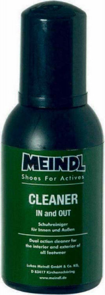 Cleaner In and Out