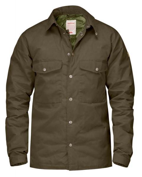 Down Shirt Jacket No.1