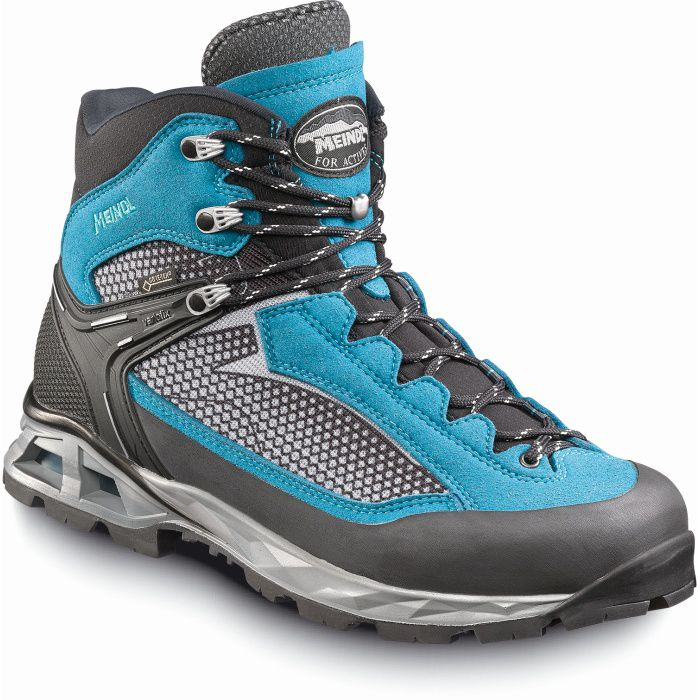 Meindl Air Revolution 3.7 Gore Tex® Damen Wanderschuh in