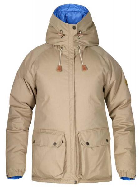 Down Jacket No.16 W