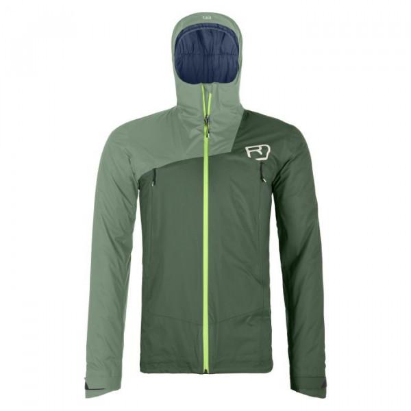 2L Swisswool Leone Jacket M