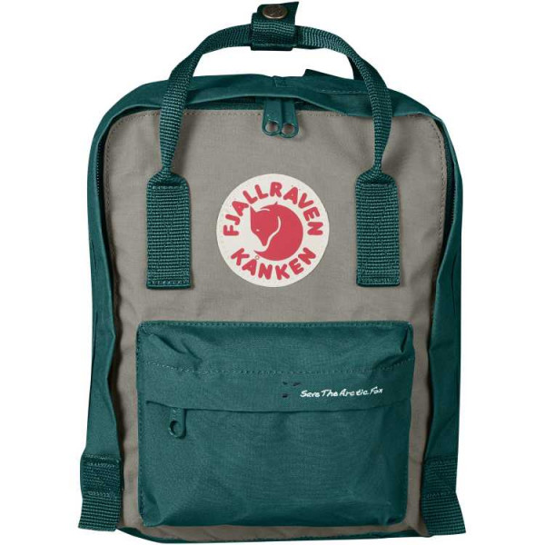 Save the Arctic Fox Kanken Mini