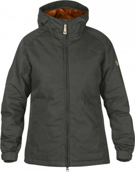 Övik Padded Jacket W