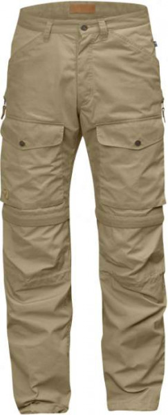 Gaiter Trousers No.2