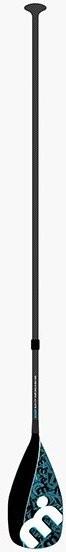 Keanu 2 Piece Vario High-end VollCarbon Blade 7.75