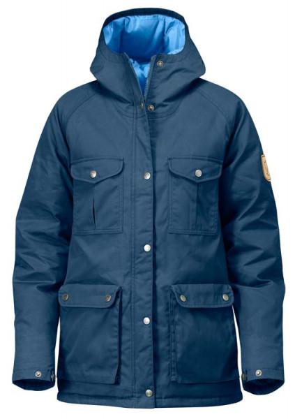 Greenland Down Jacket W