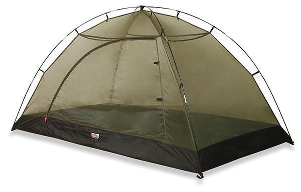 Double Moskito Dome