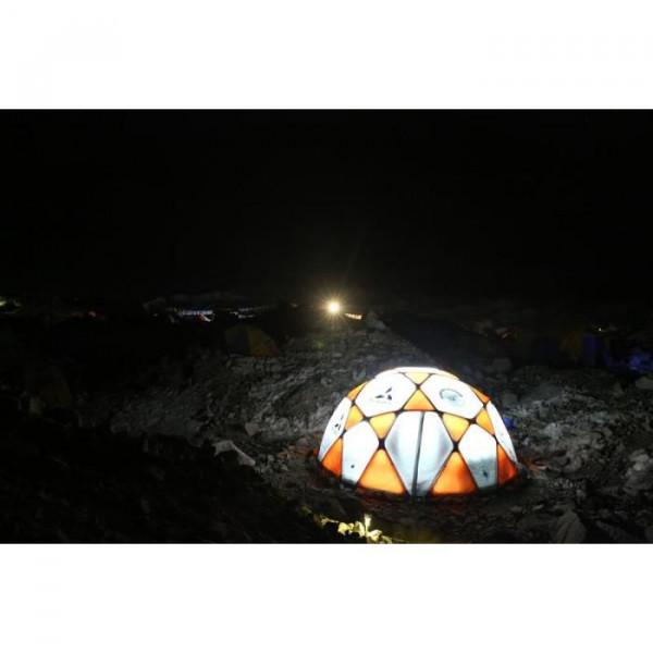 Kahiltna Dome