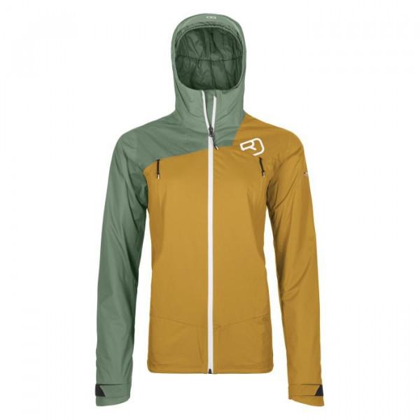 2L Swisswool Leone Jacket W