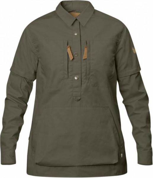 Anorak Shirt No. 1 W