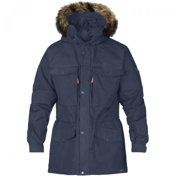 Singi Winter Jacket M