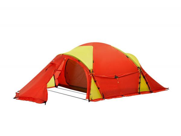 Svalbard 6 Camp