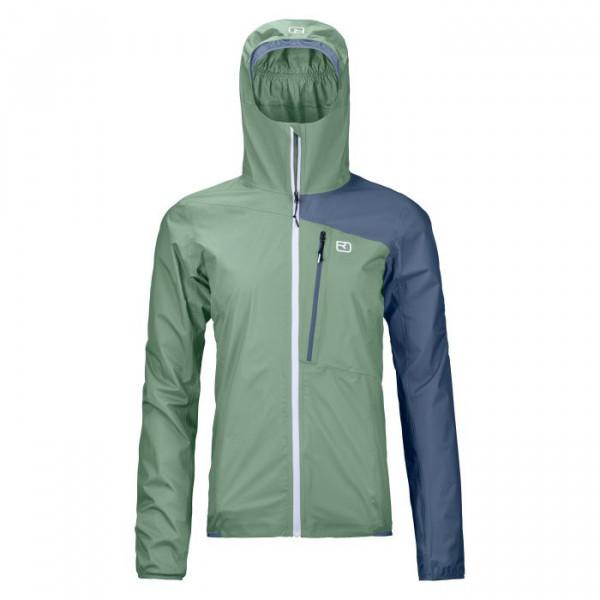 2,5L (MI) Jacket Civetta Women