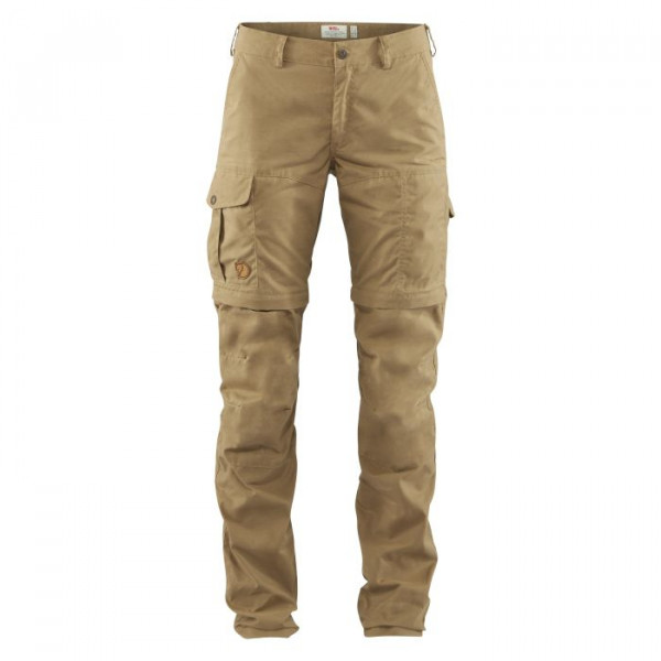 Karla Pro Zip-off Trousers W