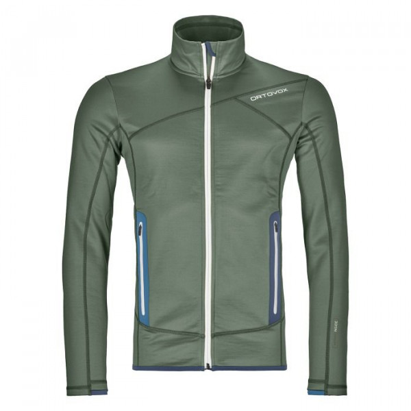Merino Fleece Jacket M