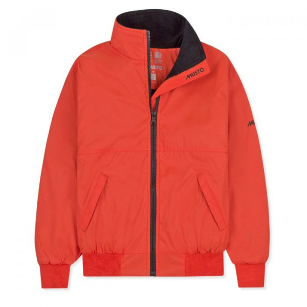 Junior Snuglet Blouson Jacket