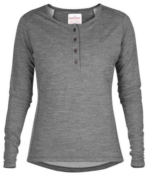 Base Sweater No.3 W
