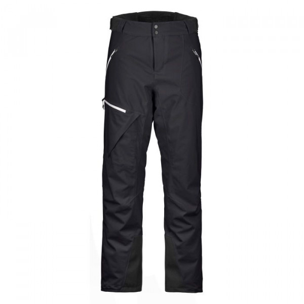 2L Swisswool Andermatt Pants M
